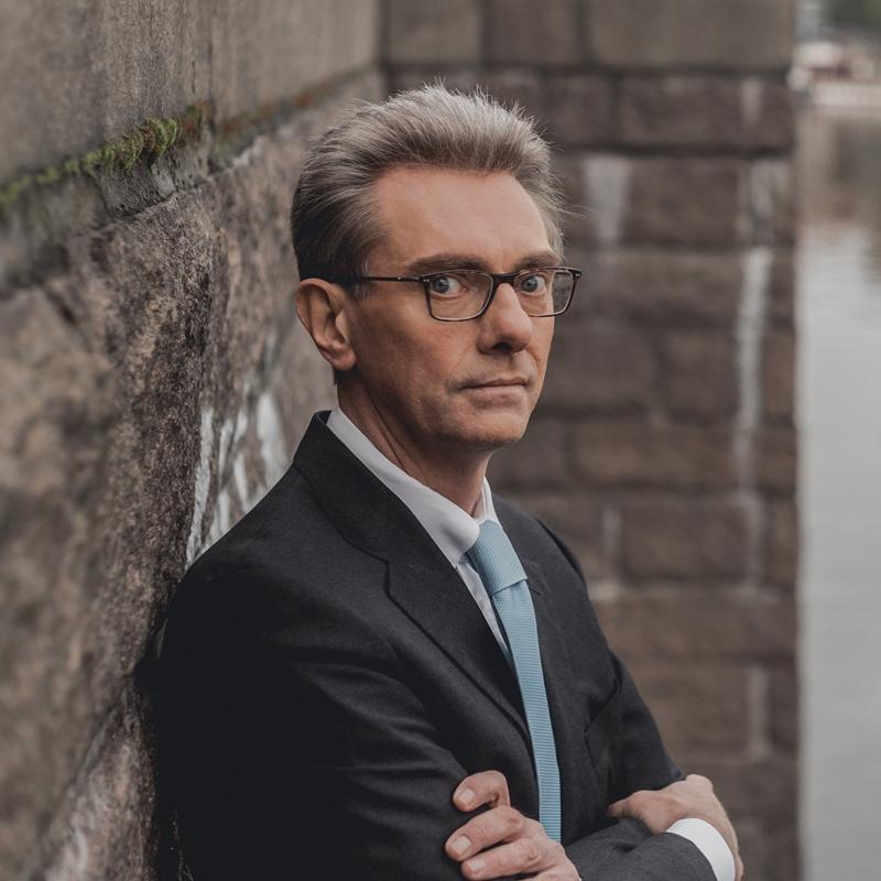 Uwe Beurmann | Managementtrainer und Berater
